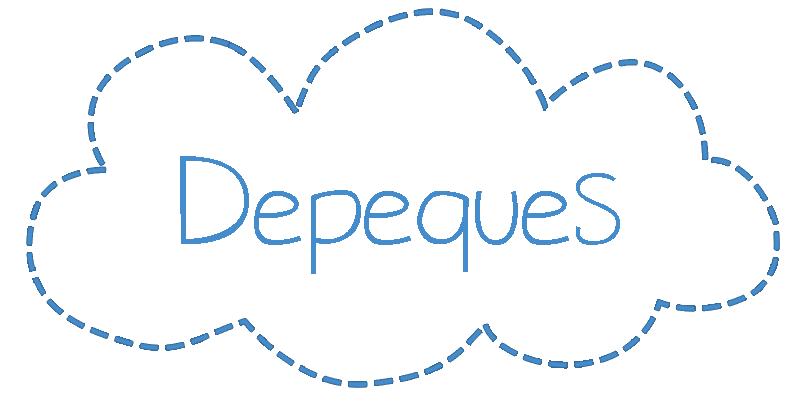 Logo Escuela Infantil Depeques