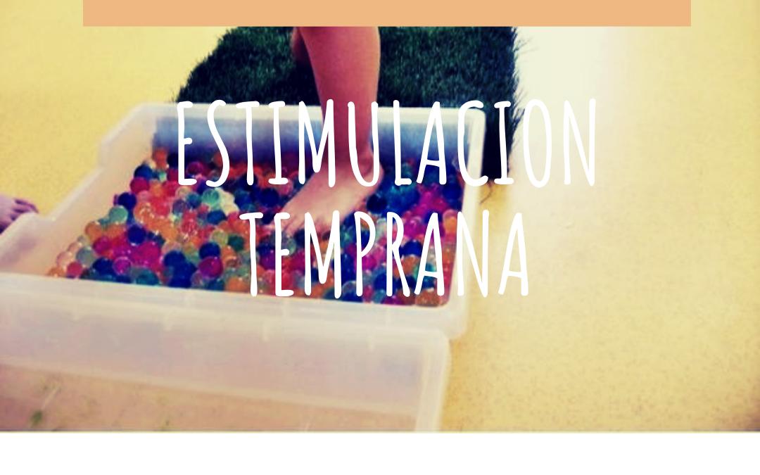 Beneficios de la estimulación temprana